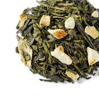 グレープフルーツ茶葉