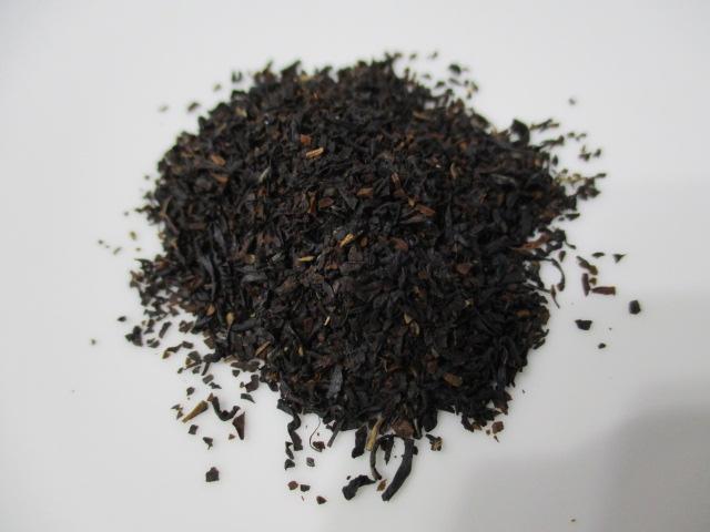 アッサム&モカの茶葉