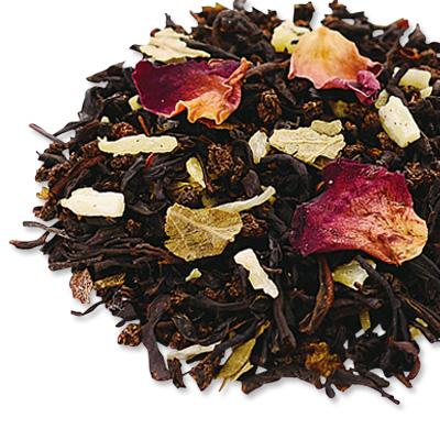 キャロルの茶葉