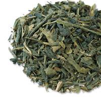 沖縄べにふうき茶葉