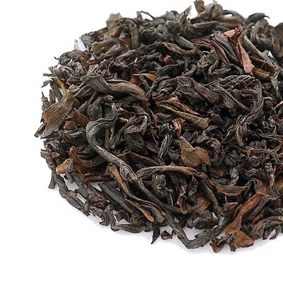 ダージリン・ザ セカンドフラッシュの茶葉