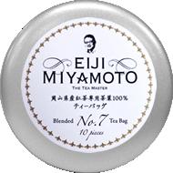 EIJI MIYAMOTO No.7のパッケージ