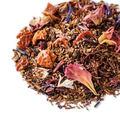 ラビアンローズの茶葉