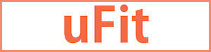 uFitロゴ