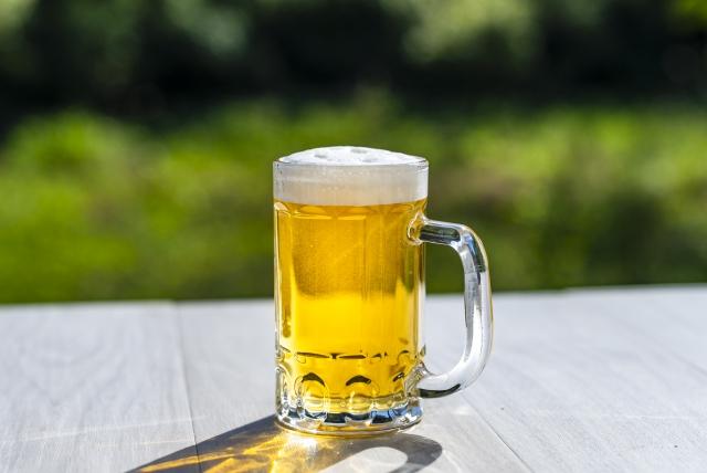 アルコールのイメージ